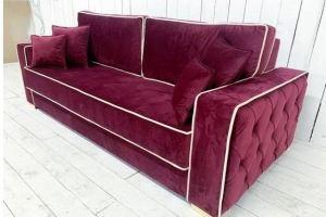 Диван прямой Хэмптон - Мебельная фабрика «Палитра»