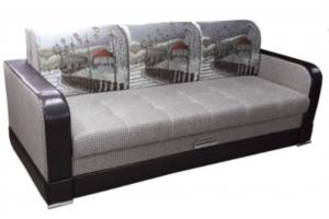 Диван прямой Бостон 2,0 - Мебельная фабрика «Мебельный рай»