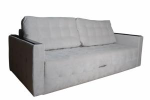Диван прямой Бостон 2 - Мебельная фабрика «Добрый стиль»