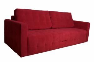 Диван прямой Бостон - Мебельная фабрика «Добрый стиль»