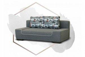 Диван прямой Бостон 3Д - Мебельная фабрика «Мебельный Формат»