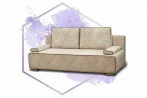 Диван прямой Бостон 4Д - Мебельная фабрика «Мебельный Формат»