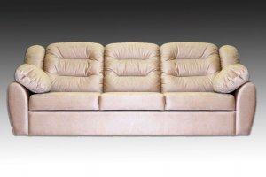 Диван прямой Бристоль - Мебельная фабрика «Мондо»