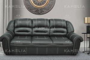 Диван прямой Брюссель - Мебельная фабрика «Камелия»