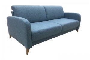 Диван прямой Бугати - Мебельная фабрика «Имтекс мебель»