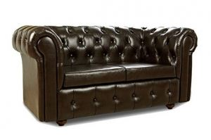 Диван прямой Буржуа 2 - Мебельная фабрика «Мебель АРТ»