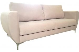 Диван прямой Бьюти 1 - Мебельная фабрика «Дивея»