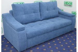 Диван прямой Чарли - Мебельная фабрика «Идея комфорта»