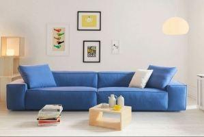 Диван прямой Честер - Мебельная фабрика «Поволжье Мебель»