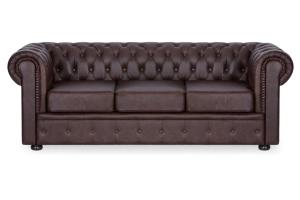 Диван прямой Честер - Мебельная фабрика «Стильная Мебель»