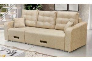 Диван прямой Дабл - Мебельная фабрика «Универсал Мебель»