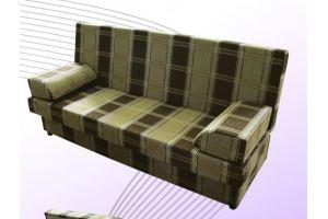 Диван прямой Дачный - Мебельная фабрика «Аметист-М»