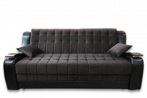 Диван прямой Даллас 3 - Мебельная фабрика «Витэк»