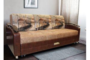 Диван прямой Данс 2 - Мебельная фабрика «Викс»