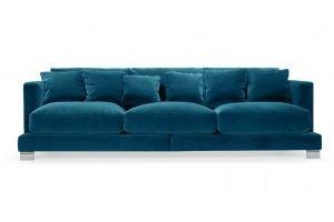 Диван прямой Дрезден - Мебельная фабрика «Фиеста-мебель»