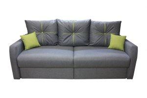 диван прямой Дублин - Мебельная фабрика «Виват»
