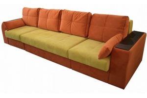Диван прямой Дублин 3 - Мебельная фабрика «Амик»