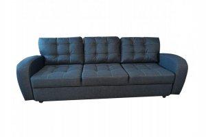 Диван прямой Дублин 3 - Мебельная фабрика «Мечта»