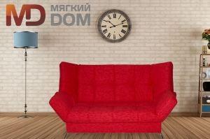 Диван прямой Джина - Мебельная фабрика «Мягкий Дом»