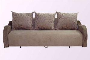 Диван прямой эконом Моника 4 - Мебельная фабрика «Анаида»