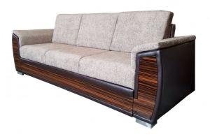 Диван 3-х местный Энигма - Мебельная фабрика «Бивитэкс»