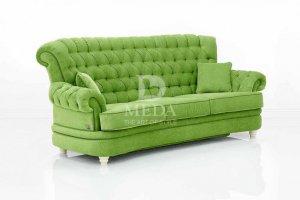 Диван прямой Эвита - Мебельная фабрика «Меда»