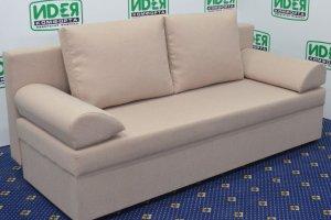 Диван прямой Еврокнижка - Мебельная фабрика «Идея комфорта»