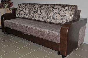 Диван прямой Еврокнижка 4 - Мебельная фабрика «Монарх»