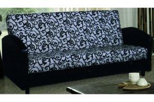 Диван прямой Фараон 3 - Мебельная фабрика «Элна»