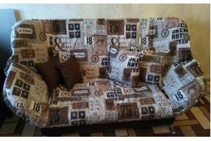 Диван клик-кляк Фэктори - Мебельная фабрика «Диваны от Ани и Вани»