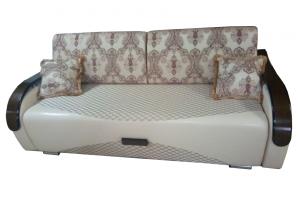 Диван прямой Фортуна 3 - Мебельная фабрика «Фортуна плюс»