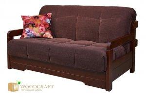 Диван прямой Гермес 2 - Мебельная фабрика «WoodCraft»