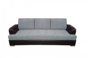 Диван прямой Гермес - Мебельная фабрика «Поволжье Мебель»