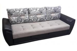 Диван прямой Гранд-1 - Мебельная фабрика «Мебельный рай»