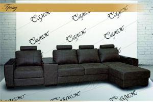 Диван Гранд - Мебельная фабрика «Салеж»