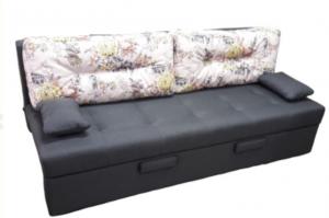 Диван прямой Гранд-3 - Мебельная фабрика «Мебельный рай»