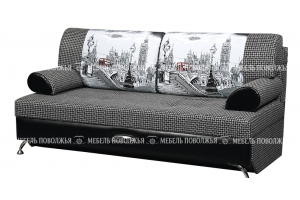 Диван прямой Хилтон - Мебельная фабрика «Мебель Поволжья»