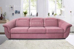 Диван прямой Хилтон - Мебельная фабрика «Камелия»