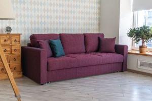 Диван-кровать ХЬЮСТОН - Мебельная фабрика «RIVALLI»