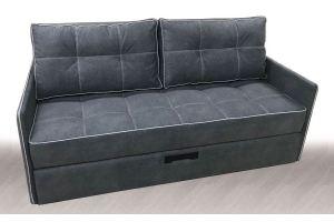 Диван прямой Камила 17 - Мебельная фабрика «Веста»