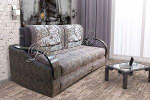 Диван прямой Камилла 5 - Мебельная фабрика «Домосед»