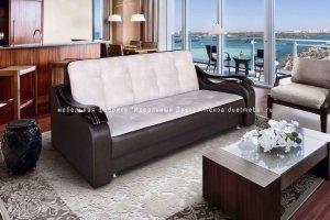 Диван прямой Кантри - Мебельная фабрика «Идеальный Дуэт»