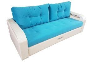 Диван прямой Карина-8 - Мебельная фабрика «Мечта»