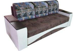 Диван прямой Карина-9 - Мебельная фабрика «Мечта»