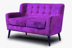 Диван прямой Кент - Мебельная фабрика «Алрус-Арт»