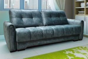 Диван прямой Кит-27 - Мебельная фабрика «ЛЕОНИС»