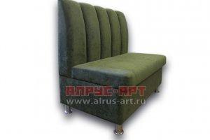 Диван прямой Кларк - Мебельная фабрика «Алрус-Арт»
