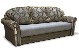 Диван прямой Классика 2 - Мебельная фабрика «Любимая мебель»