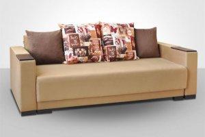 Диван прямой Комбо-3 - Мебельная фабрика «СМК (Славянская мебельная компания)»