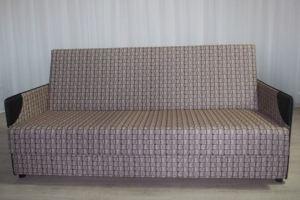Диван прямой Комфорт 1 вариант 2 - Мебельная фабрика «Союз»